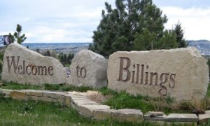 Welcome Billings